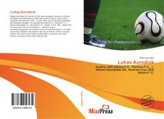 Buchcover von Lukas Aurednik