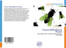 Portada del libro de Francis Polkinghorne Pascoe