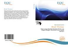 Buchcover von Brad Thomas