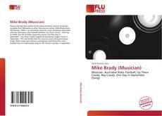 Portada del libro de Mike Brady (Musician)