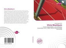 Обложка Chris Washburn