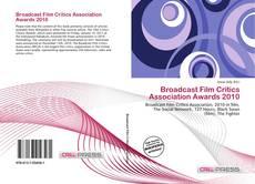 Обложка Broadcast Film Critics Association Awards 2010