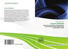 Laure Diebold kitap kapağı