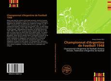 Buchcover von Championnat d'Argentine de Football 1948