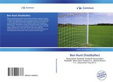 Couverture de Ben Hunt (Footballer)
