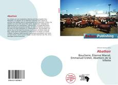 Bookcover of Abattoir