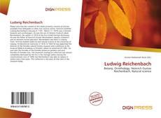 Borítókép a  Ludwig Reichenbach - hoz