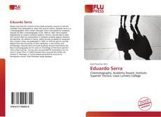 Bookcover of Eduardo Serra