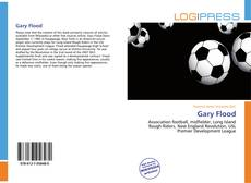 Bookcover of Gary Flood