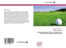 Bookcover of Bill Haas