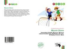 Bookcover of Mounir Diane