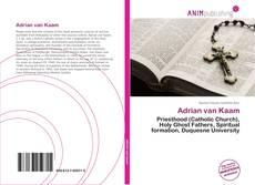 Adrian van Kaam kitap kapağı