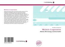Обложка Michels Corporation