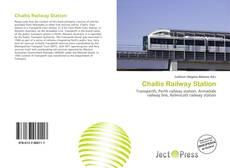 Challis Railway Station kitap kapağı