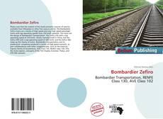 Copertina di Bombardier Zefiro