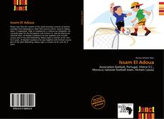 Bookcover of Issam El Adoua