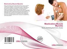 Copertina di Masticatory Muscle Myositis