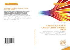 Обложка Kansas City Film Critics Circle Awards 2009