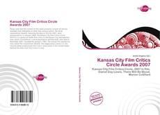 Обложка Kansas City Film Critics Circle Awards 2007