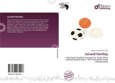 Обложка Junaid Hartley