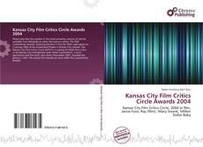 Обложка Kansas City Film Critics Circle Awards 2004
