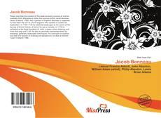 Bookcover of Jacob Bonneau