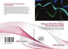 Обложка Kansas City Film Critics Circle Awards 2003