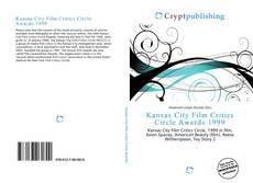 Обложка Kansas City Film Critics Circle Awards 1999