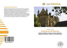 Copertina di Cathédrale de Palerme