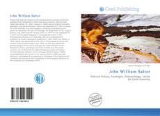 Bookcover of John William Salter