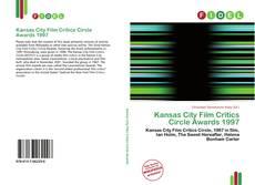 Обложка Kansas City Film Critics Circle Awards 1997