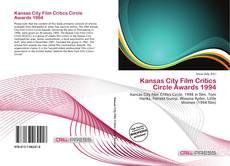 Обложка Kansas City Film Critics Circle Awards 1994