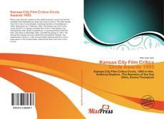 Обложка Kansas City Film Critics Circle Awards 1993