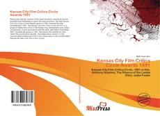 Обложка Kansas City Film Critics Circle Awards 1991