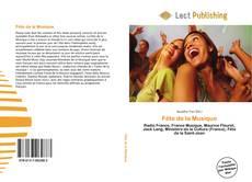 Bookcover of Fête de la Musique