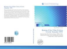 Обложка Kansas City Film Critics Circle Awards 1995