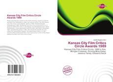 Обложка Kansas City Film Critics Circle Awards 1989