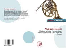 Bookcover of Musique écossaise