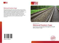 Обложка Metrorail Eastern Cape