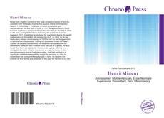 Bookcover of Henri Mineur