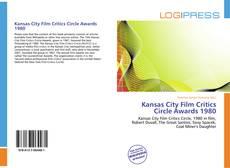 Обложка Kansas City Film Critics Circle Awards 1980