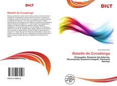 Обложка Bataille de Covadonga