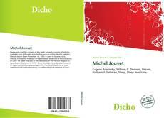 Buchcover von Michel Jouvet