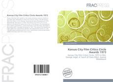Обложка Kansas City Film Critics Circle Awards 1973