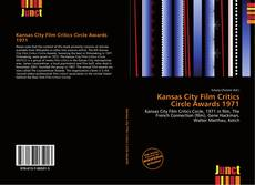 Обложка Kansas City Film Critics Circle Awards 1971