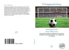 Обложка José Moreira