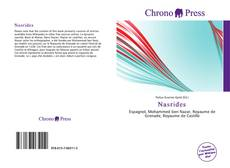 Bookcover of Nasrides