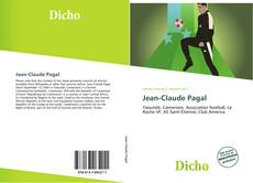 Couverture de Jean-Claude Pagal