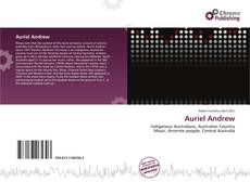 Bookcover of Auriel Andrew