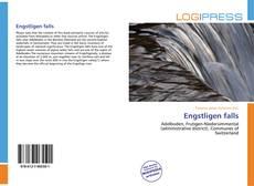 Bookcover of Engstligen falls